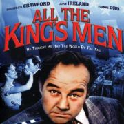 All the King's Men (1949) cover