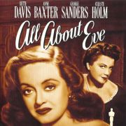 All About Eve (1950) cover