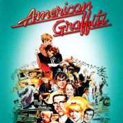 American Graffiti (1974) cover