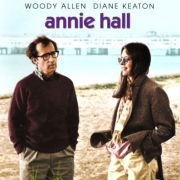 Annie Hall (1977) cover
