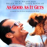 As Good As It Gets (1997) cover