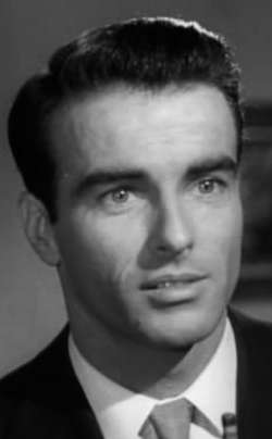 Montgomery Clift as George Eastman