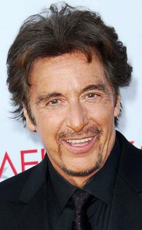 Al Pacino | video | qu...