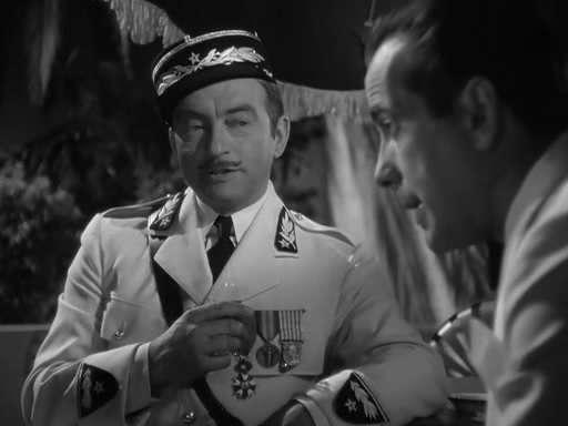 Casablanca movie quote gambling 4 winds casino