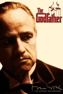 Godfather, The - 1974 cover