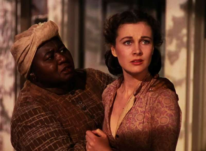 LATASHA: Ashley in gone with the wind movie