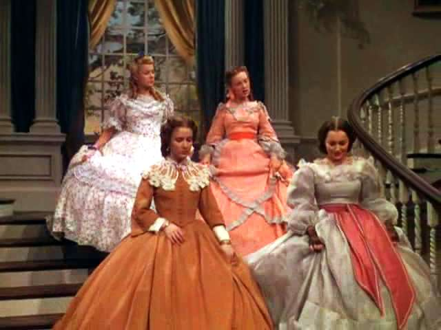 Gone With The Wind 3 O'Hara online movie film
