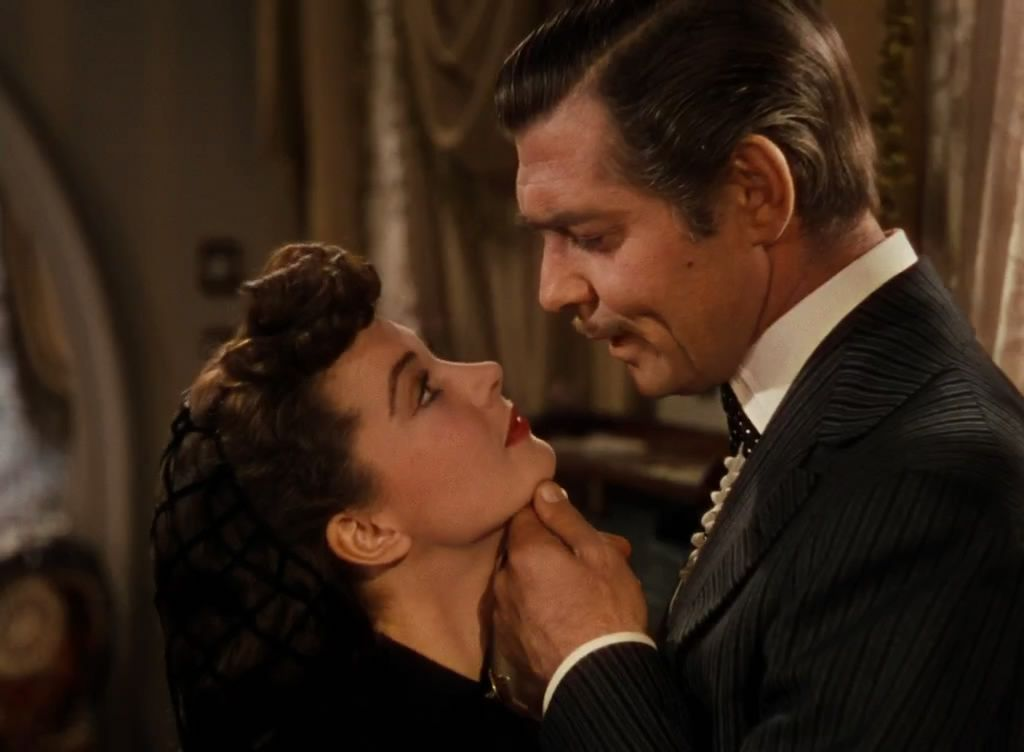 Gone With The Wind 4 Ashley Online Movie Film