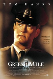 Green Mile, The - 1999 cover