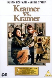 Kramer vs. Kramer - 1979 cover