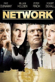 Network - 1976 cover
