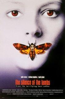 Silence of the Lambs, The - 1991 cover