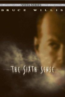 Sixth Sense, The - 1999 cover