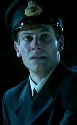 Ioan Gruffudd as Fifth Ioan Gruffudd In Titanic
