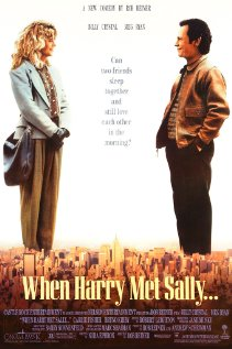 When Harry Met Sally - 1989 cover