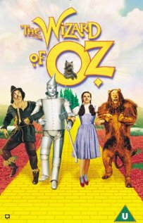 Wizard of Oz, The - 1939 cover