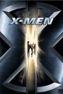 X-men, The - 2000 cover