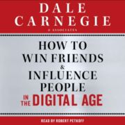 DALE CARNEGIE How To Win Friends and Influence People