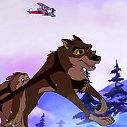 Everything Flies from Balto III Wings of Change