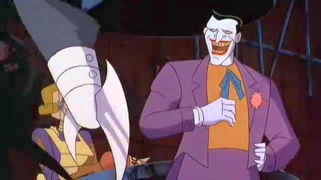 Image result for batman mask of phantasm joker