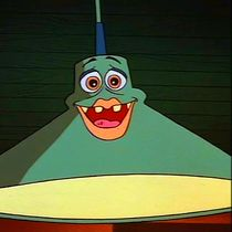 The Brave Little Toaster part 5 could be on our way