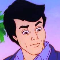The Chipmunk Adventure Animated Film