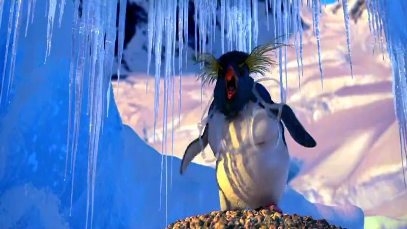 4 you got to see lovelace video quotes happy feet