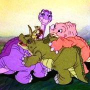 Watch The Land Before Time (1988)