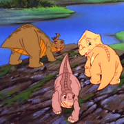 Watch Peaceful Valley from The Land Before Time II: The Great Valley Adventure (1994)