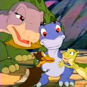 Watch You Are One Of Us Now from The Land Before Time II: The Great Valley Adventure (1994)