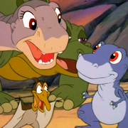 Watch The Land Before Time II: The Great Valley Adventure (1994)