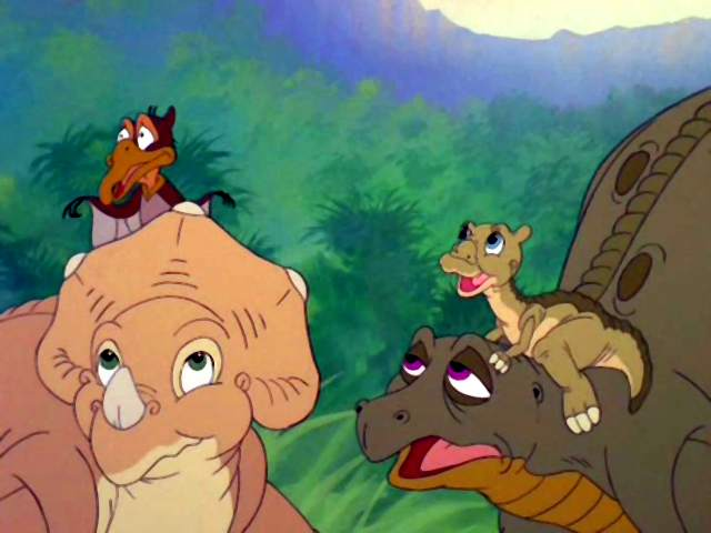 Image result for land before time ii