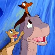 Watch The Land Before Time III: The Time of the Great Giving (1995)