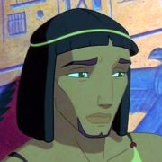 All I Ever Wanted from The Prince of Egypt (1998)