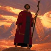 Watch The Prince of Egypt (1998)