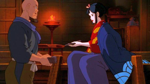 Princess Mononoke Part 3 Don T Be A Stranger