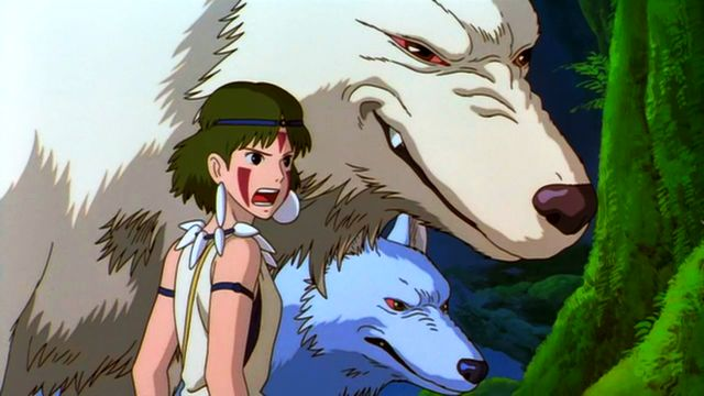 Princess Mononoke Part 5 We Will Save This Forest