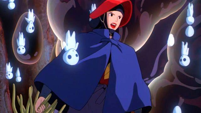 Princess Mononoke Part 8 Everyone Wants Everything