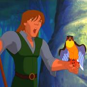 I Stand All Alone from Quest for Camelot (1998)