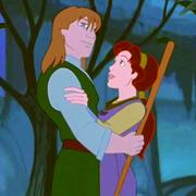 Looking Through Your Eyes from Quest for Camelot (1998)