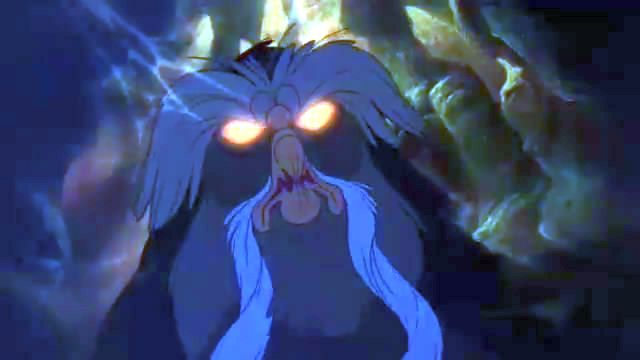 The Secret Of Nimh Part 3 Get To The Great Owl