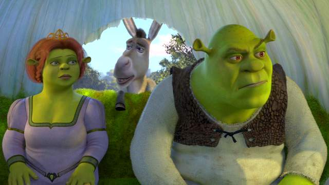 Shrek 2 Part 2 Are We There Yet