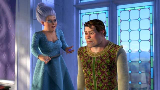 Shrek 2 Part 6 Don T Take The Potion