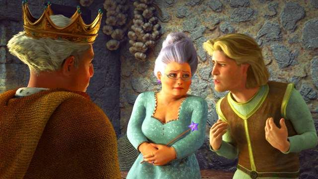 Shrek 2 Part 7 How Charming Can I Be