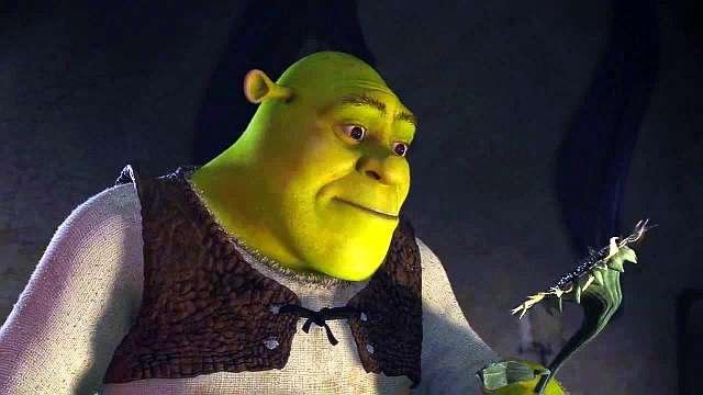 Hallelujah | video | song | Shrek