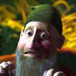 Shrek Seven Dwarfs