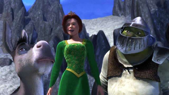 an analysis of the characters of shrek and lord farquaad from the movie shrek مشاهدة الفيديو lord farquaad (voice)  though the characters of shrek, fiona and donkey are original (maybe donkey is from the musicians of bremen),.