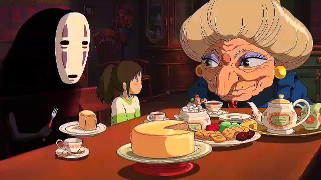 Love Can Break The Spell Video Quotes Spirited Away