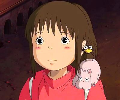 Get My Baby Back Video Quotes Spirited Away Stunning Spirited Away Quotes
