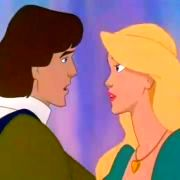 This Is My Idea from The Swan Princess (1994)